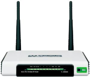 3G/4G Capable Routers