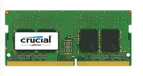 DDR-4 SO-DIMM (notebook)