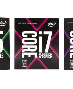 Intel Socket 2066 (Core X-Series)