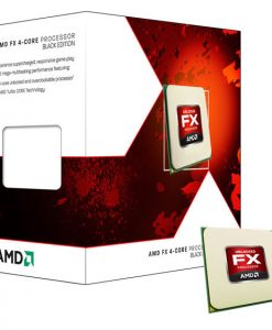 FD6300WMHKBOX-AMD FX-6300 6 Core 3.5GHz AM3+ Black 95W