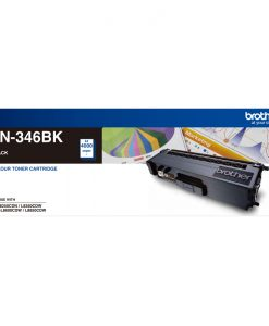 TN-346BK-Brother TN-346BK High Yield Black Toner