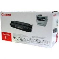 CARTU-Canon CART-U Toner Cartridge Black for MF5750