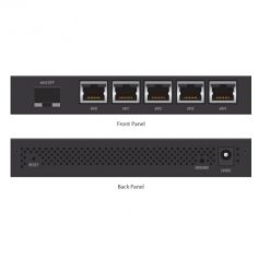 ER-X-SFP-AU-Ubiquiti EdgeRouter X 5 port Switch AU PoE SFP AU Power Supply