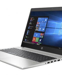 "6BF85P-HP ProBook 450 G6 Notebook PC Intel® Core™ i7-8565U Processor Windows 10 Pro 64 5.6"" diagonal HD SVA eDP anti-glare LED-backlit touch screen MX130"