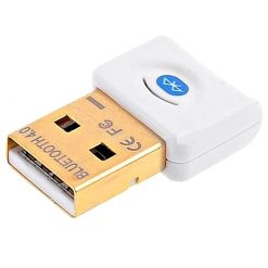 BD-400-8Ware Mini USB Bluetooth Adapter Version 4.0