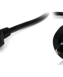 RC-3086AU-0200-8Ware Power Cable 2m 3-Pin 15A AU to IEC C19 Male to Female