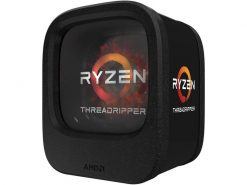 ADVYD295XA8AFWOF-AMD Ryzen Threadripper 2950X CPU 16 Core/32 Threads Unlocked Max Speed 4.4GHz 32MB Cache Boxed 3 Years Warranty - No Fan for X399 MB