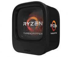 ADVYD299XAZAFWOF-AMD Ryzen Threadripper 2990X CPU 32 Core/64 Threads Unlocked Max Speed 4.2GHz 64MB Cache Boxed 3 Years Warranty - No Fan for X399 MB
