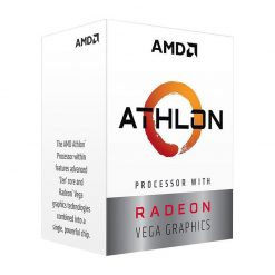 YD200GC6FBBOX-AMD Athlon 200GE