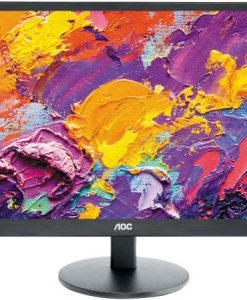 "E2770SH/75-AOC 27"" 1ms Full HD Narrow Bezel Monitor - HDMI/DVI/VGA"