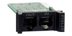 PTEL2R-APC Surge Module for Analog Phone Line