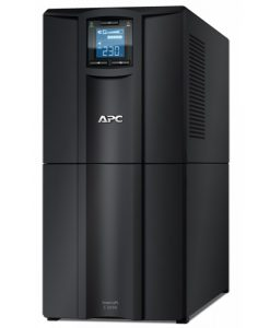 SMC3000I-APC Smart-UPS C3000VA LCD Tower 2100W