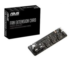 FAN EXTENSION CARD-ASUS FAN EXTENSION CARD