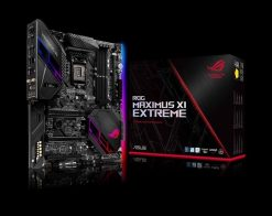 ROG MAXIMUS XI EXTREME-ASUS ROG MAXIMUS XI EXTREME Z390 Motherboard