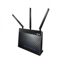 RT-AC68U-ASUS RT-AC68U Wireless Gigabit Router