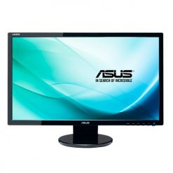 "VE248HR-ASUS VE248HR Gaming Monitor -24"" FHD (1920x1080)"