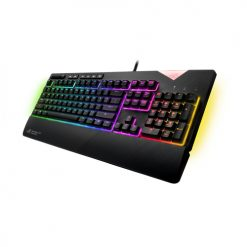 XA01 ROG STRIX FLARE/BL/US-ASUS ROG Strix Flare RGB Switch Mechanical Gaming Keyboard With Cherry MX Switches (Blue)