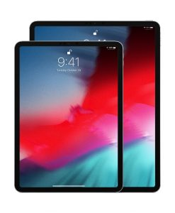 "118650-Apple iPad Pro 12.9"" 512GB Space Grey 4GX Tablet (2nd Gen)"