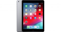 "119511-Apple iPad 9.7"" 32GB Space Grey 4GX Tablet G6"