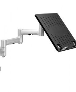 SNW4635B-Systema 460mm Notebook Arm 350 Channel Wall Mount