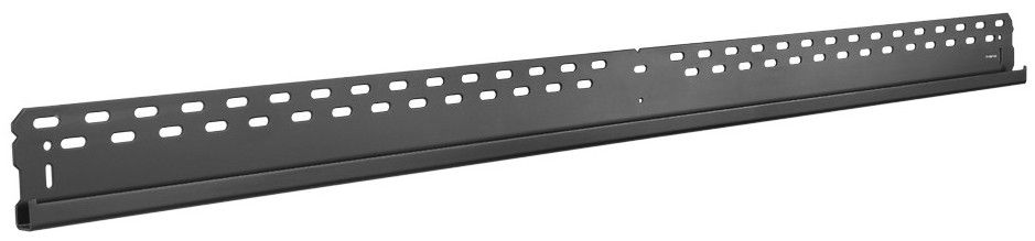 """TH-VWP-160-Telehook Video wall 62.9"""" mounting rail wall plate for use with the Telehook Universal Video Wall Mount."""