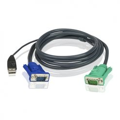 2L-5205U-Aten 5m USB KVM Cable to suit CS8xU