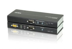 CE750A-AT-U-Aten USB KVM Console Extender with RS 232