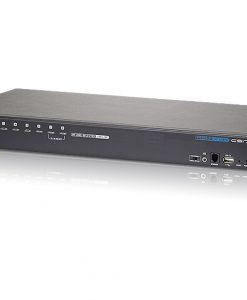 CS1798-AT-U-Aten 8 Port Rackmount HDMI KVM Switch with Multi Display feature
