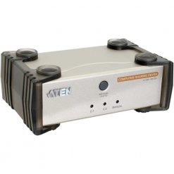 CS231-AT-U-Aten 2 Port PC Sharing Device USB only