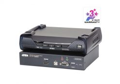 KE8952-AX-U-Aten 4K HDMI Single Display KVM over IP Extender with PoE