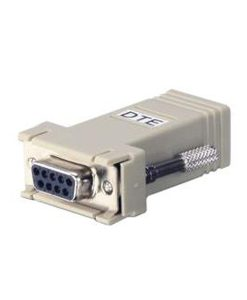SA0141-Aten RJ45F to DB9F DTE Adapter