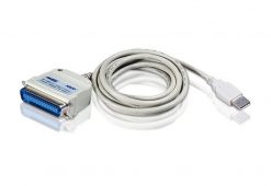 UC1284B-AT-Aten USB to IEEE-1284 Printer Interface with 1.8m Cable
