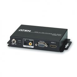 VC812-AT-U-Aten HDMI to VGA Converter with Scaler