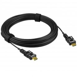 VE7833-AT-Aten True 4K 30m HDMI 2.0 Hybrid Active Optical Cable