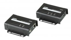 VE801-AT-U-Aten VE-801 HDMI Extender over HDBaseT via Cat6 - supports 1080p