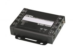VE814A-AT-U-Aten HDMI HDBaseT Extender with Dual 4K Output