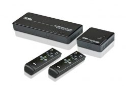 VE829-AT-U-Aten VanCryst 5x2 Wireless HDMI Extender (up to 30m