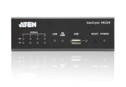 VK224-AT-U-Aten 4-Port Serial Expansion Box
