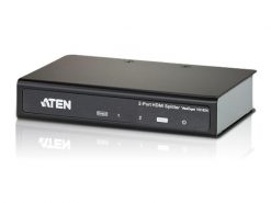 VS182A-AT-U-Aten VanCryst 2 Port HDMI Video Splitter - 4kx2k (Ultra HD)