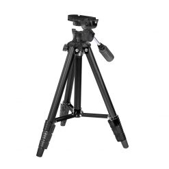 DIGI-3400-Brateck Professional Travel Tripod Digital Camera Camcorder Video Tilt Pan Head(LS)