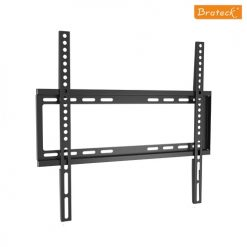 """KL22-44F-Brateck Economy Ultra Slim Fixed TV Wall Mount for 32""""-55"""" LED"""