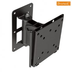 "LCD-201S-Brateck LCD Swivel Wall Mount Bracket Vesa 50mm/75mm/100mm/200mm 23""-42"" LCD Panel Up to 30kg"