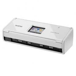 ADS-1600W-Brother ADS-1600W WIFI Document Scanner With Touch LCD