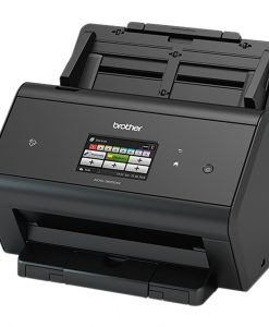 ADS-3600W-Brother ADS-3600W  Advanced Document Scanner High Speed 50pp Wireless