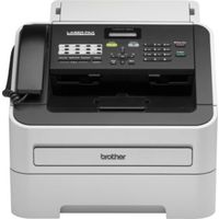 FAX-2840-Brother Fax-2840 Laser Plain PAPER FAX WITH HANDSET