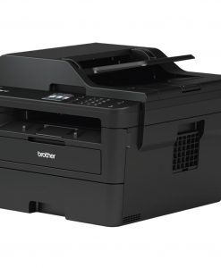 """MFC-L2730DW-Brother L2730DW A4 Wireless Compact Mono Laser Printer All-in-One with 2-Sided Printing & 2.7"""" Touch Screen"""