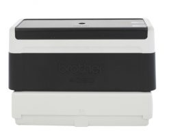 PR4090B6P-Brother 40mm x 90mm Black Stamp  -  MOQ 6 units