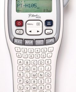 PT-H105-Brother PTH105 Accent Labeller Handheld