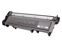 TN-2350-Brother TN-2350 Mono Laser Toner- High Yield Cartridge
