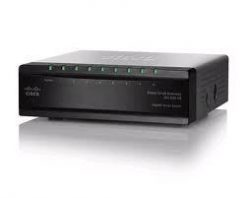 SLM2008PT-AU-Cisco 8-Port (4 x Gigabit PoE) L2 Switch (32W)